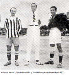 Club Sportivo Independiente Rivadavia - Wikiwand