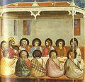 Giotto - Scrovegni - -29- - Last Supper.jpg