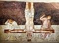 Giovanni del biondo, crocifissione di san pietro 03.jpg