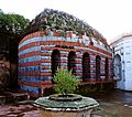 Giri Gobardhan Temple (Kalna,Burdwan).jpg
