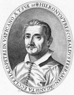 Opiniones de Girolamo Frescobaldi