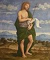Girolamo da Santacroce, Johannes de Doper, ca 1540 (Bonnefantenmuseum Maastricht).jpg