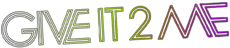 Logo del disco Give It 2 Me