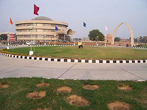 Guru Jambheshwar University of Science and Technology - GJUST Library