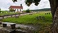 Gleiszellen Gleishorbach Veteranenfriedhof (Denkmalzone) 006 2016 08 04.jpg