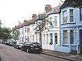 Glendarvon Street, London SW15 - geograph.org.uk - 893298.jpg