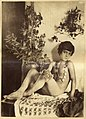 Gloeden, Wilhelm von (1856-1931) - Zingarello dell'Abruzzo 2.jpg