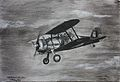 Gloster Gladiator of Bermudian Flying Officer Herman Francis Grant Ede DFC.jpg