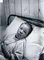 Gloucester smallpox epidemic, 1896; Ethel Cromwell Wellcome V0031460.jpg