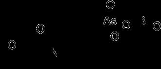 Glycobiarsol - Image: Glycobiarsol
