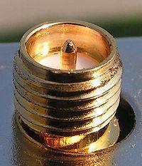 SMA connector - Wikipedia