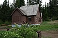 Godman Guard Station, Umatilla National Forest (34376320652).jpg