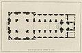 Goetghebuer - 1827 - Choix des monuments - 057 Plan Eglise Saint Pierre Gand.jpg