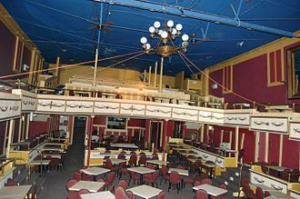 Goldenrod (showboat) - Goldenrod Theater