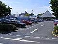 Goldington Green (not so green) hypermarket and car park.jpg