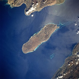 Gonâve Island island and arrondissement of Haiti