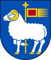 Gotland länsvapen - Riksarkivet Sverige.png