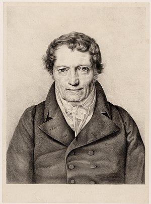 Breitkopf & Härtel - Gottfried Christoph Härtel