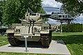 Gowen Field Military Heritage Museum, Gowen Field ANGB, Boise, Idaho 2018 (46102844884).jpg