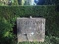 Grab Gisela Bührmann.jpg