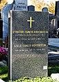Grab von Viktor von Ebner-Rofenstein auf dem Wiener Zentralfriedhof.JPG