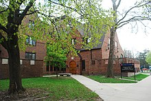 Graduate School of Library and Information Science, University of Illinois at Urbana-Champaign.jpg