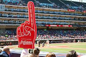 Image illustrative de l'article Saison 2011 des Indians de Cleveland