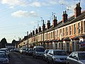 Grange Avenue, Reading - geograph.org.uk - 1067516.jpg