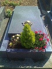 Grave-Joseph-Roth