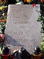Grave of Grzegorz Przemyk - 02.jpg