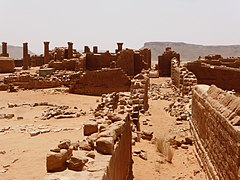 Great Enclosure in Musawwarat es-sufra (10) (34060507906).jpg