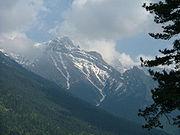 Greece Mount Olympus (1)