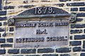 Green Moor School Sign, Green Moor, near Wortley - geograph.org.uk - 1750862.jpg