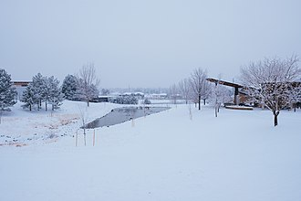 Greenwood Village, Colorado - Image: Greenwood Village, CO