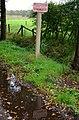 Grenspaal Hellendoorn Haarle achterhoeksweg 01.jpg