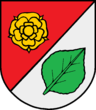 Coat of arms of Groß Offenseth-Aspern