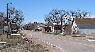 Grover, Colorado Statutory Town in Colorado, United States