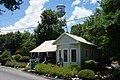 Gruene July 2017 6 (The Gruene Haus and water tower).jpg