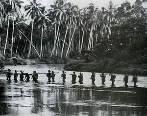 Actions along the Matanikau - Wikipedia
