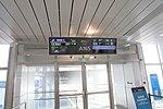 Guangzhou Baiyun International Airport Terminal 2 Boarding Gate.jpg