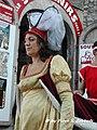 """Guardia Sanframondi (BN), 2003, Riti settennali di Penitenza in onore dell'Assunta, la rappresentazione dei """"Misteri"""". - Flickr - Fiore S. Barbato (24).jpg"""
