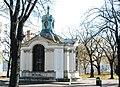 GuentherZ 2010-11-06 0010 Wien02 Obere Donaustrasse JN-Schanzelkapelle.jpg