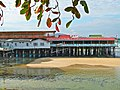 Guesthouse and Restaurant on beach - panoramio.jpg