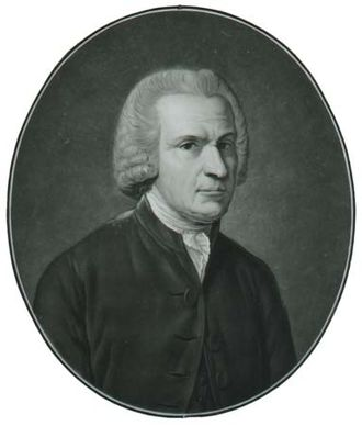 Guillaume Thomas François Raynal - Guillaume Raynal