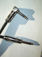 Guitar/Cables - Wikibooks, open books for an open world