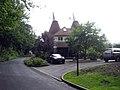 Gun Green Oast, Water Lane, Hawkhurst, Kent - geograph.org.uk - 329844.jpg