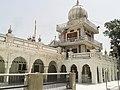 Gurudwara Shaheedgarh Sahib Samrauli, Rupnager, Punjab, India - panoramio.jpg