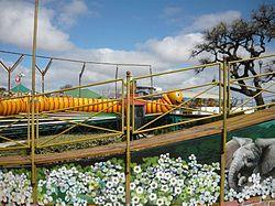 Se renueva el Parque Rodó