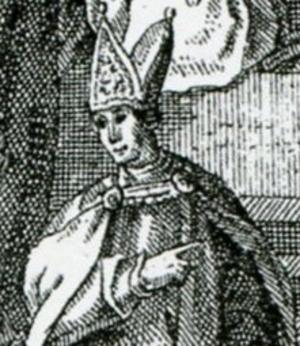 Gustav Trolle - Image: Gustav Trolle, Archbishop of Uppsala