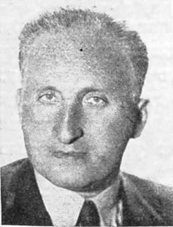 Gustav Bychowski